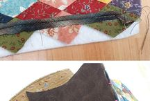 3. Bags (quilts)