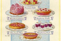 1920s Trivia Dessert Bar