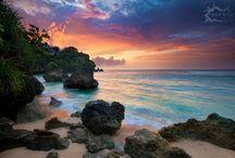 Bali Beach / Bali Beach