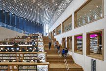 계단도서관