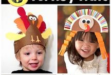 Preschool Thanksgiving