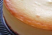 Kuchen/Muffins / Rezepte