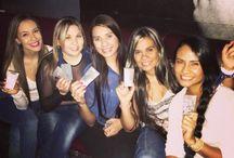 Eventos ea Group / Mujeres ea