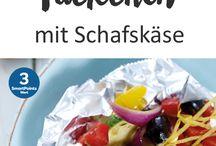 Grillrezepte / Leckere Rezepte für die Grillsaison