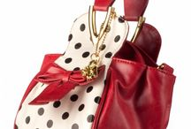 Designer hand bags / by Shaheen Jamil