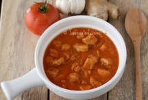 soup, stew etc / soup, stew, chowder, gumbo, tagine, curry / by sf