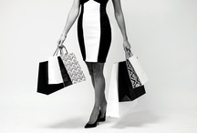 Monochrome Collection / by Carrier Bag Shop