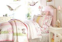 cuarto de las nenas