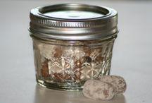 Herbal Remedies at Home