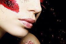 Bleeding Glitter