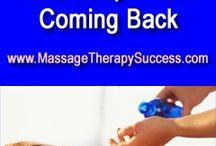 Palmetto Sports Massage