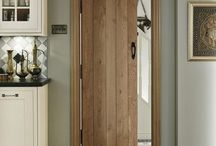 Internal Oak Farmhouse Doors...