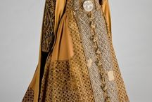Children's costume, all eras / Children's costume, all eras, paintings and original garments, male and female