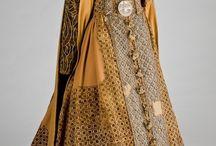 Clothes 1600-1699