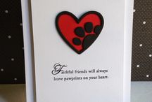 Pet Lover Cards