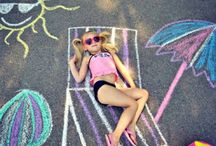 Sweet Summer Time / by Toniel Fetter