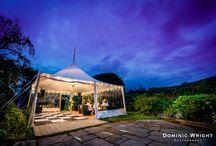 Sperry tent garden party / PapaKåta's beautiful 6x6m Sperry Garden Party Tent www.papakata.co.uk