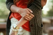 Fashion, put it all on me  / by Megan Hughes