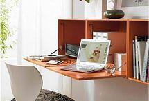 Ideias: home office
