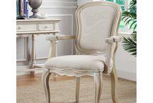 Chairs idea