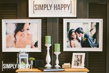Bridal Expo Display Ideas