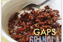 Leaky Gut/ GAPS/ Candida