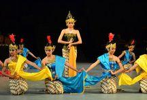 Kelas Tari Tradisional Jawa