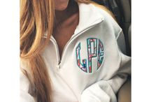 Monogram dreams