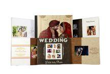 Wedding Albums / We are Manufacturer of Wedding Albums