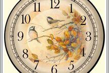 klokken