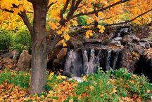 Természet / Csodálatos természet!  Természeti jelenségek!