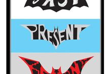 SUPERHEROS!!! / Any super from DC to Marvel