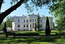 Białystok - Pałac Lubomirskich