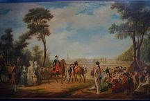 French Army in the era of the American Revolution / The French army in the 1770s-1780s