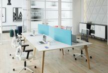 Meble biurowe / Ergonomiczne, zwiększające komfort i organizacje pracy meble biurowe, to podstawa dobrze zaprojektowanego biura. Wyposaż przestrzeń biurową w swojej firmie w meble biurowe z oferty OFFICE mebel >>> http://www.officemebel.com.pl/meble-pracownicze/
