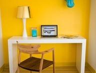Geel | Yellow