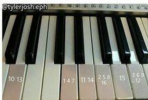 Piano / my dream