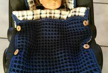 Crochet Selimut