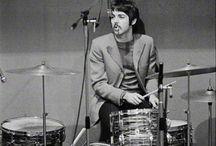 Drums \,,/