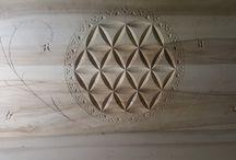 Heksapental Star