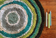 Fiber Arts / Weaving, Spinning, Amigurumi etc.