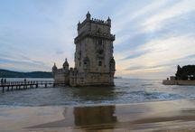 Lisbona / Lisbona è tutta luce (cit. M.M) ed io ne sono rimasta abbagliata!  http://blog.zingarate.com/mondovagando/lisbona-introduzione/