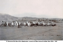 Boer War In Namaqualand