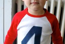 Seabass 2nd Birthday Tshirt Design
