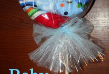 Baby shower ideas / by Bequi Sierra-Leuck