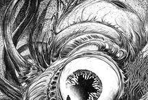 Cthulhu!!! / H.P. Lovecraft