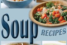 Slow cooking soups