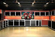 Garage / by Maureen Bormann Willis