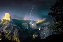 Amazing World / by Adena DeMonte