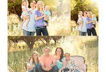 Family Shoot Idea's 2
